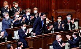Ông Fumio Kishida trở thành Thủ tướng thứ 100 của Nhật Bản