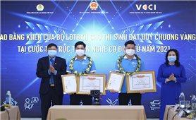 Hội thảo quốc tế về nâng tầm Kỹ năng lao động Việt Nam trong tình hình mới