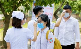 TP. Hồ Chí Minh dự kiến cho học sinh đi học trở lại vào tháng 1/2022