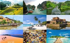 Việt Nam có thể mở cửa hoàn toàn với khách quốc tế từ tháng 6/2022