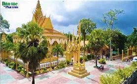 Bảo tồn và phát huy văn hóa Khmer