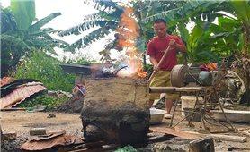 Đi qua một số làng nghề truyền thống Xứ Thanh
