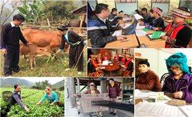 Phê duyệt Kế hoạch triển khai Chương trình mục tiêu quốc gia giảm nghèo bền vững giai đoạn 2021-2025