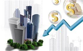Nở rộ trái phiếu doanh nghiệp bất động sản