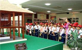 Bảo tàng đẩy mạnh chuyển đổi số và đưa di sản văn hóa vào hoạt động dạy và học