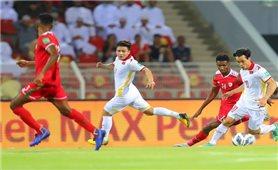 Lịch thi đấu các trận đội tuyển Việt Nam gặp đội tuyển Nhật Bản và Saudi Arabia trong tháng 11