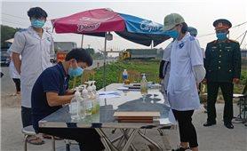 Theo quy định mới, người đến, về Thái Bình phải đáp ứng các điều kiện gì?