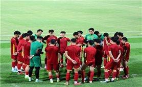 Đội tuyển Việt Nam: Thêm nhiều bài học để hoàn thiện