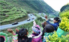 ''Mùa vàng'' du lịch Đông - Tây Bắc