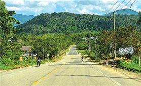 Bình Thuận: Tập trung đầu tư hạ tầng vùng đồng bào DTTS