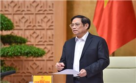 Thủ tướng chỉ đạo các giải pháp toàn diện, hiệu quả, kịp thời để chuyển sang trạng thái mới