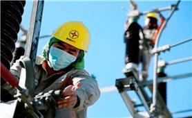 EVNNPC: Tiếp tục vượt khó đảm bảo cấp điện phục vụ phát triển kinh tế-xã hội những tháng cuối năm