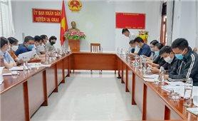 Ia Grai (Gia Lai): Hộ DTTS chiếm 77,3% tổng hộ nghèo toàn huyện