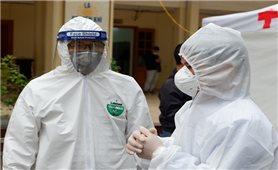 Ngày 19/10: Việt Nam có 3.034 ca mắc COVID-19 và 1.866 ca khỏi bệnh