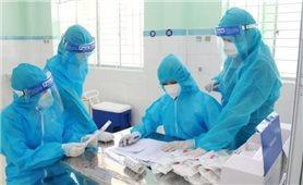 Sáng 19/10: Gần 793.000 bệnh nhân COVID-19 đã khỏi bệnh