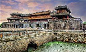 Xây dựng quy trình đón khách quốc tế đến Huế vào tháng 12