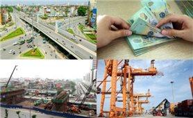 Đẩy mạnh giải ngân vốn đầu tư công năm 2021