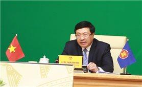 ASEAN cần sự đồng hành của cộng đồng DN trong phục hồi kinh tế