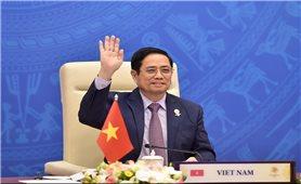 ASEAN bế mạc Hội nghị cấp cao và chuyển giao cương vị Chủ tịch