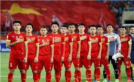 Vé trận ĐT Việt Nam-Afghanistan được bán online, rẻ nhất là 100.000đ