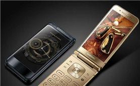 Điện thoại gập 'vỏ sò' sẽ trở lại thị trường