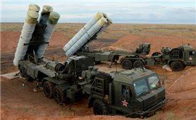 Nga từ chối cung cấp mã điện tử bí mật khi bán S-400 cho Thổ Nhĩ Kỳ
