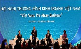 Toàn văn phát biểu của Thủ tướng Nguyễn Xuân Phúc tại Hội nghị VBS