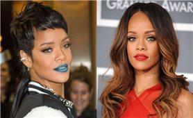 """Kinh ngạc với những kiểu tóc """"điên rồ"""" của các mỹ nhân Hollywood"""