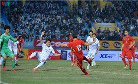 Toàn cảnh trận U23 Việt Nam 2-3 Ulsan Hyundai: Màn thi đấu kiên cường