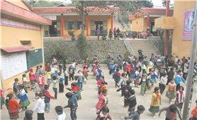 Giáo dục vùng khó khăn: Tín hiệu vui từ những ngôi trường