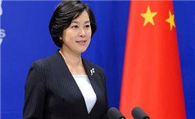 Trung Quốc đang cân nhắc các đề xuất trừng phạt của Mỹ với Triều Tiên