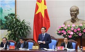 Phó Thủ tướng Vương Đình Huệ: Hoàn thiện chính sách để phát triển HTX