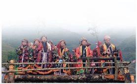 Lễ Cấp sắc của dân tộc Dao