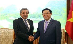 Việt Nam hoan nghênh Mitsubishi Motors mở nhà máy thứ 2
