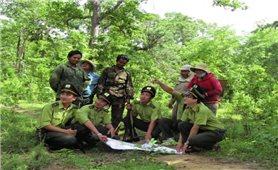 Buôn Đrăng Pôk quyết bảo vệ rừng