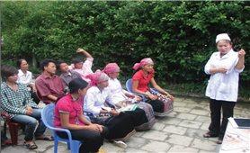 Nha Trang (Khánh Hòa): Khó khăn trong công tác chăm sóc sức khỏe nhân dân