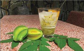 5 thực phẩm chữa nhiệt miệng