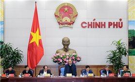 Thủ tướng: Tiếp tục thúc đẩy hợp tác Việt - Lào trên các lĩnh vực