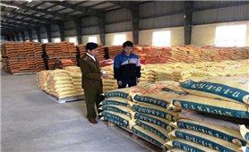 Thực hiện Nghị định 108 của Chính phủ về quản lý phân bón: Thị trường phân bón ở Lào Cai từng bước đi vào nề nếp