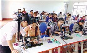 Đào tạo nghề cho lao động ở Quảng Ngãi: Hiệu quả thấp