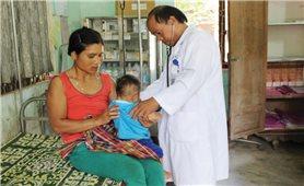 Bài 2: Bác sĩ nơi vùng cao Việt-Lào