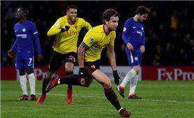 Chelsea thảm bại trận thứ 2 liên tiếp tại Premier League