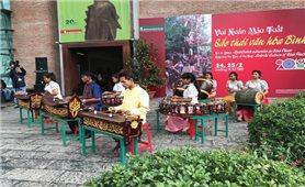 Dàn nhạc ngũ âm tài sản văn hóa tinh thần của người Khmer