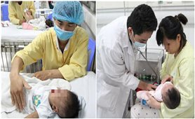 Bộ Y tế ra công văn khẩn phòng chống cúm