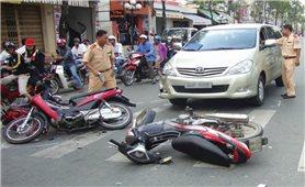 Tai nạn giao thông dịp tết Mậu Tuất: Biết trước vẫn khó ngăn chặn
