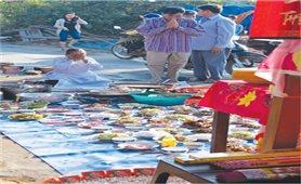 Lễ cúng Việc lề của người Việt-Nam bộ