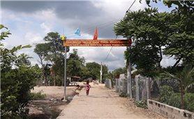 Chuyện về cổng làng!