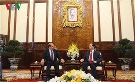 Chủ tịch nước: CPTPP mở ra cơ hội mới cho Việt Nam và Chile