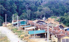 Di dân, tái định cư để xây dựng các công trình thủy lợi, thủy điện: Cần giải quyết căn cơ, bền vững