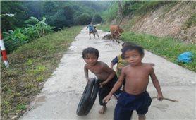 Gia Lai: Nan giải nạn đuối nước trẻ em
